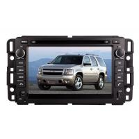 Buy cheap 1G DDR3 Buick / GMC Chevy Navigation System Rockchip 3066 Cortex A9 Dual Core from wholesalers