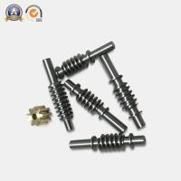 Buy cheap Professional Rapid Machining Services Industrial Shaft Ce Certificate from wholesalers