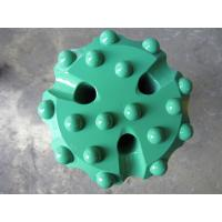 Buy cheap Drilling Crowns DTH Button Bit Of Diameter 127 Mm Convex / Concave DHD340 from wholesalers