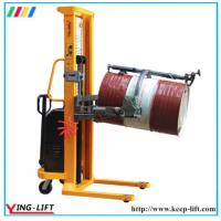 Buy cheap Eagle-grip Drum Dumper With Weighing Scale YL520-1 from wholesalers