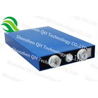 Buy cheap 3.2v 66ah Ebike Battery Supplies Deep Cycle Marine Battery Solar Pv Battery Storage product
