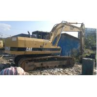 Buy cheap Caterpillar E200B Used Excavator For Sale from wholesalers