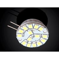 Buy cheap Europe 200LM 2W G4 Led Light Bulb 15 pcs SMD2835 With 2 Years Warranty from wholesalers