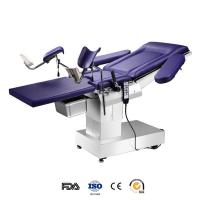 Buy cheap Stainless Steel Electro Hydraulic Operating Table With Mattress For Gynaecology from wholesalers