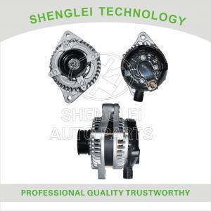 Buy cheap IF / IR Design Honda Car Alternator 12V 130A 3C / ISO16949 Approved product