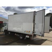 Buy cheap FRP Dry Cargo Truck from wholesalers