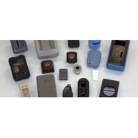 Buy cheap Lightweight Injection Molding Electronics , Plastic Injection Molding Parts from wholesalers