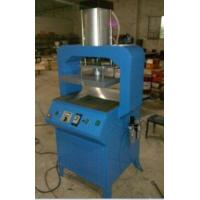 Buy cheap Leather Embossed Machine from wholesalers