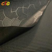 Buy cheap Anti Slip PVC Floor Covering Sheet With Nonwoven Backing Eco Friendly product