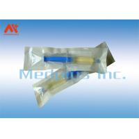 Buy cheap Disposable Pre Filled Syringes Used Lubricating Jelly Lubricating Gel from wholesalers