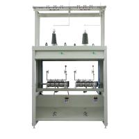 Buy cheap Adjustable Sewing Thread Cone Winding Machine High Wear Resistance from wholesalers