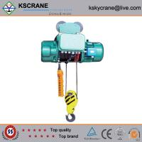 Buy cheap High Working Performance Remote Control Electric Hoist from wholesalers