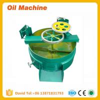 Buy cheap small conduction oil cooker for peanuts oil seeds roasted machine electric cooker cheap from wholesalers