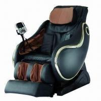 Buy cheap Zero Gravity Massage Chair with Auto-timing/-restoration and Crus-musle Stretching from wholesalers