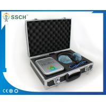 Top quality English Bacteria Test Equipment 3D NLS Health Analyzer Quantum Resonance Analyser for sale