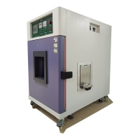 Buy cheap JB / T5520 Microcomputer Intelligent Vertical Explosion Proof Drying Oven from wholesalers