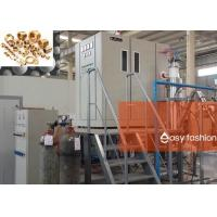 Buy cheap Strong Heating Strength Metal Powder Atomization Equipment Spherical Shape from wholesalers