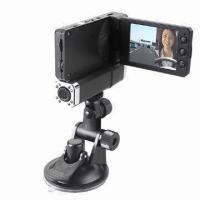 Buy cheap Brand New HD Video Camera Recorder/Car DVR/Vehicle Camcorder  product
