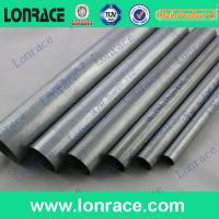 Buy cheap galvanized/gi pipe/conduit/tube for electrical from wholesalers