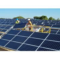Buy cheap High Efficiency Sun Solar Panels -40-85 °C Operating Temperature For Home from wholesalers