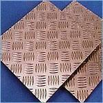 Buy cheap Aluminum Tread Plates/checkered plates from wholesalers