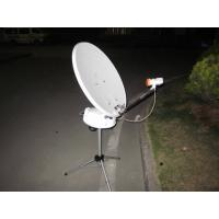 Buy cheap Automatic Satellite Dish ( Autodish ) from wholesalers