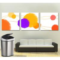 Buy cheap 30L cheap kitchen food auto waste bin/GYT30-1B-S from wholesalers