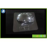 Buy cheap Clear PVC Clamshell Blister Packaging product