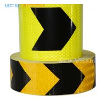 Buy cheap ECE Adhesive Reflective Tape For Vehicles, Truck Reflective Conspicuity Tape product