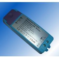 Buy cheap Trailing Edge Triac Dimmable Led Driver 25V 350MA Output SAA Approval product