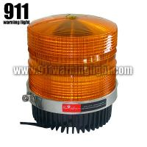 Buy cheap TBD-GA-C522 Amber Strobe Beacon, PC lens, Magnetic bottom, Waterproof product