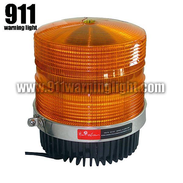 Buy cheap TBD-GA-C522 Amber Strobe Beacon, PC lens, Magnetic bottom, Waterproof from wholesalers