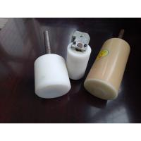 Buy cheap Long Service Life Plastic Gravity Rollers Corrosion Resistant And Dustproof from wholesalers