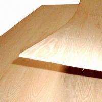 Buy cheap Red Oak Face Plywood with Poplar Core and WBP Glue from wholesalers