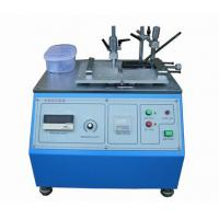 Buy cheap Mobile Phone Abrasion Tester with Great Price from wholesalers