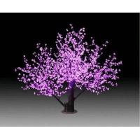 Buy cheap Holiday LED Cherry Tree Lighting from wholesalers