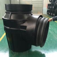Buy cheap Recycled Environmental Inspection Manhole Made by PE for Rainwater from wholesalers