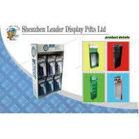 Buy cheap Hanging Sidekick Merchandise Display , retail store displays from wholesalers