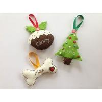 Buy cheap Blankets cloth Christmas ornaments from wholesalers