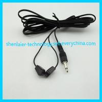 Buy cheap 1M Dual Head 3.5mm IR Transmitter Cable from wholesalers