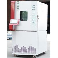 Buy cheap Programmable Temperature Alternative Test Chamber by Forced Air Cooling Rate 5℃/min from wholesalers