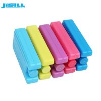 Buy cheap Custom Portable Thermal Blue Cool Bag Ice Packs For Cool Cooler Bag from wholesalers