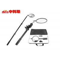 Buy cheap Extensible Co - Finder Under Vehicle Search Mirror , Low Chassis Under Car Mirror from wholesalers