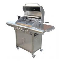 Buy cheap BBQ: Barbecue Gas Grill from wholesalers