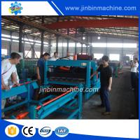 Buy cheap Glazed tile building material metal sheet cold forming machine from wholesalers