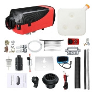 Buy cheap 12V 5000W 10L Diesel Parking Heater product