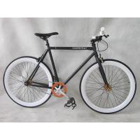 Buy cheap 700*25C steel Fixed Gear Bike product