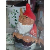 Buy cheap Polyresin garden gnome dwarf from wholesalers