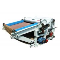 Buy cheap Textile Waste Opening Machine from wholesalers