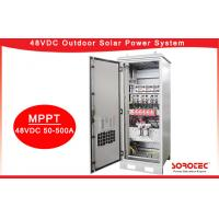 Buy cheap SHW48500 48V DC Power Supply , 3000W Solar DC Power System Off - Grid AC from wholesalers